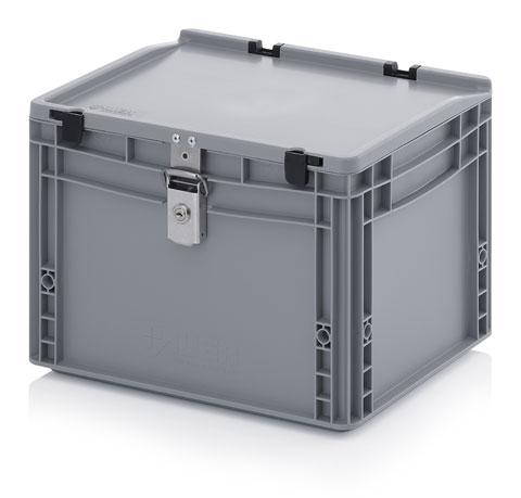 Boxplus ED43271S