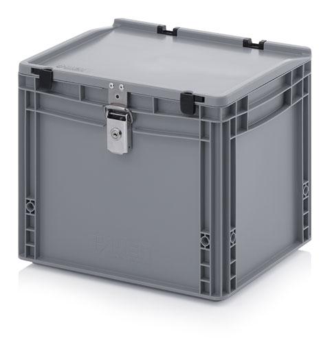 Boxplus ED43321S