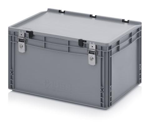 Boxplus ED64322S