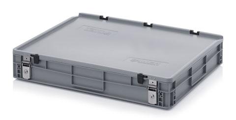Boxplus ED86122S