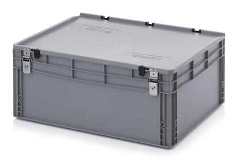Boxplus ED86322S